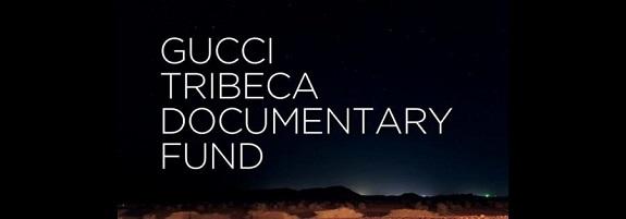 Gucci Tribeca Documentary Fund