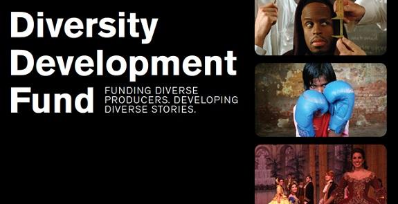 ITVS – Diversity Development Fund