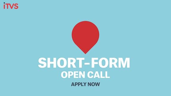 ITVS – Short Form Open Call